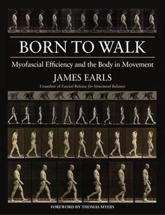 """Born to Walk"" James Earls"