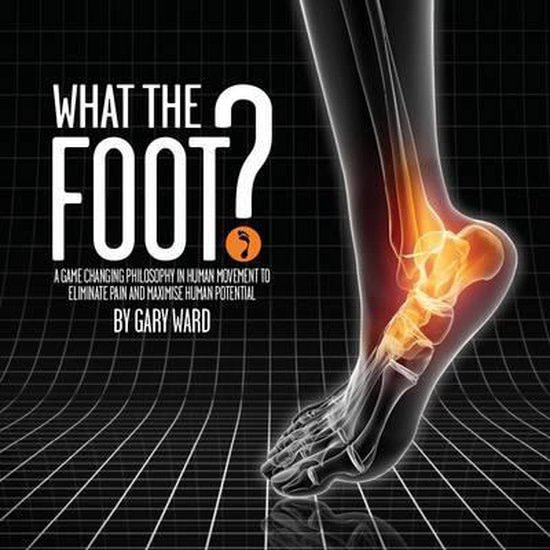 What the Foot?